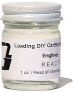 3/4 Oz. G2 Engine Paint System Replacement Reactor